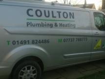 Coulton Plumbing & Heating