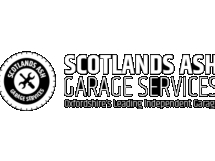 Scotlands Ash Garage