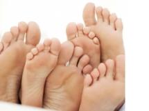 Nikki Knight Foot Care Practioner