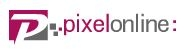 Pixel Online - Wesite Design