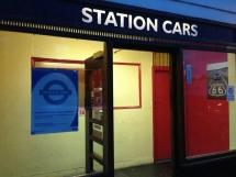 Station Cars Surbiton Ltd