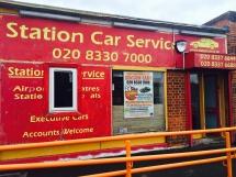 Station Cars Ltd