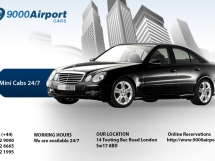 9000airportcars