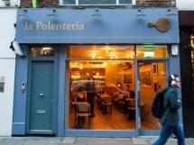 La Polenteria