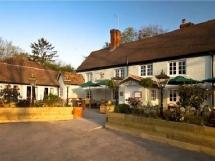 The Packhorse - Eating Inn